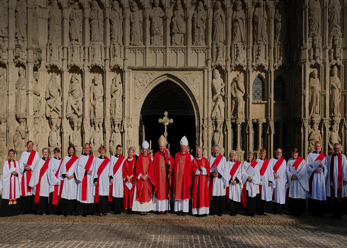 Ordination 2019 (C)