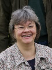 Lucy Larkin